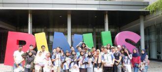 Open House BINUS UNIVERSITY Alam Sutera