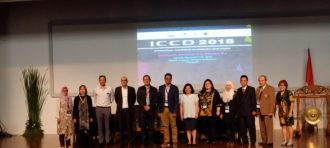 BINUS UNIVERSITY Kirimkan perwakilan di Ajang 2018 The 4th International Workshop of Creative Computing in Game and Animation (IWCCGA) dan Tokyo Game Show (TGS)