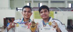 Tidak Hanya Pendidikan, BINUS UNIVERSITY Juga Mendukung Mahasiswa Dalam Bidang Olahraga