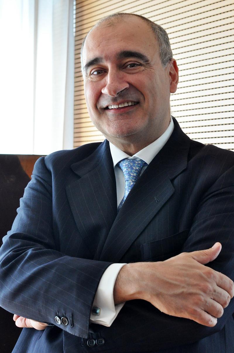 Prof. Andrea Sianesi