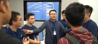 200 Mahasiswa Lulus Apple Developer Academy 2018