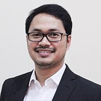 Giri Suhardi, MBA