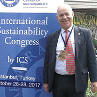 Prof. Yahia Zoubir
