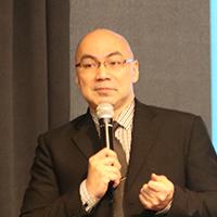 Dr. Ferdinal M. Fernando