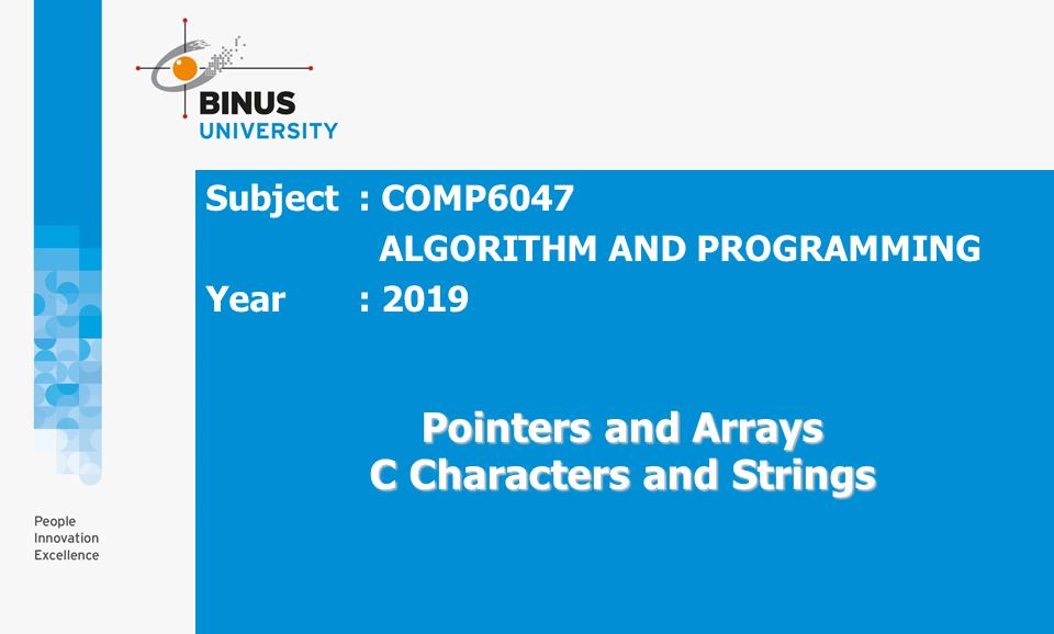 Workshop Algoritma dan Programming 3 Gallery