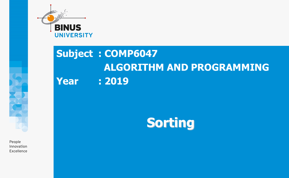 Workshop Algoritma dan Programming 5