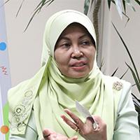 Assc. Prof. Dr. Norashidah Mohamed Nor