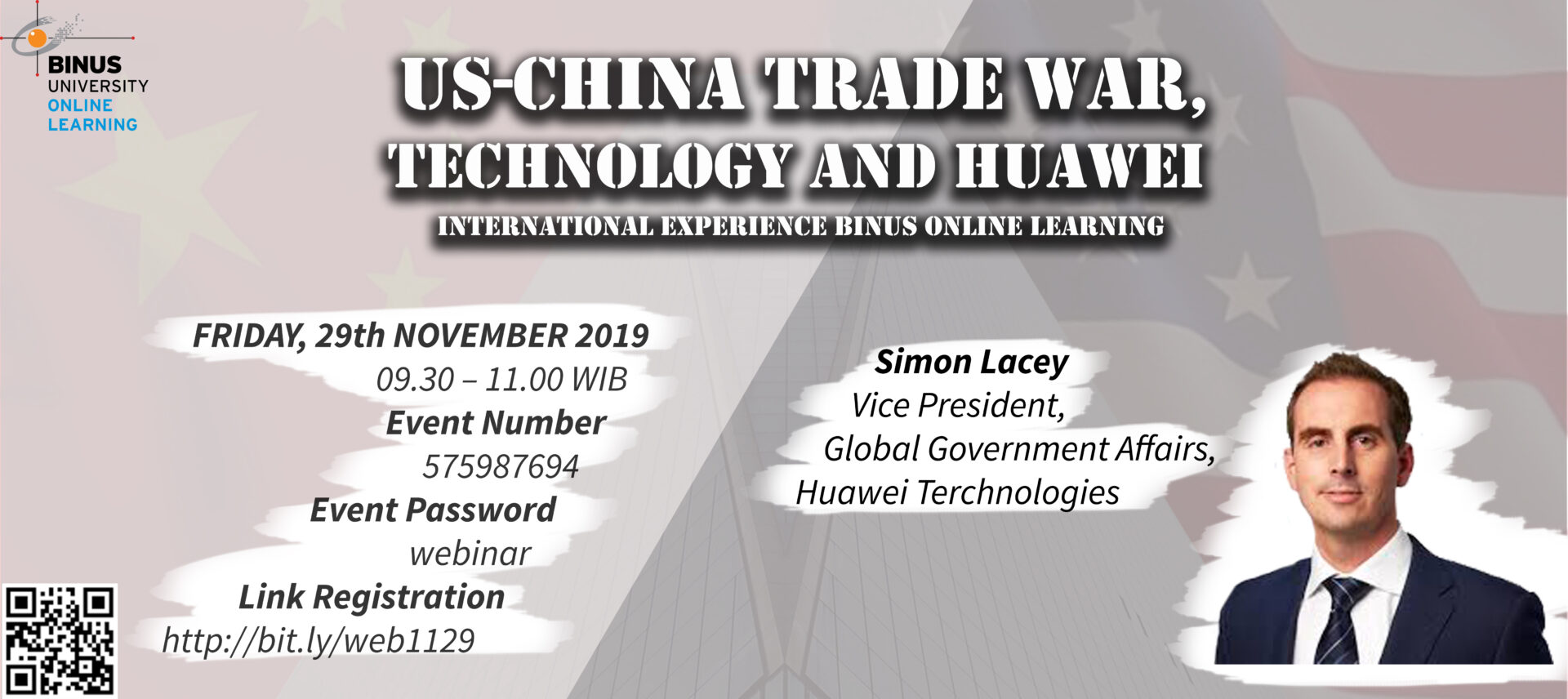 US-China Trade War, Technology and Huawei Gallery