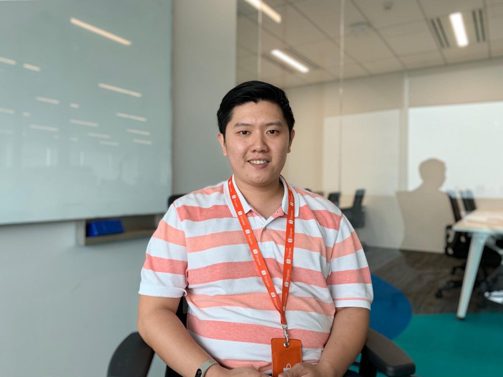 Alumni Story : Menilik Perjalanan Karier Sosok Steven Martono, Senior Business Intelligence di Shopee
