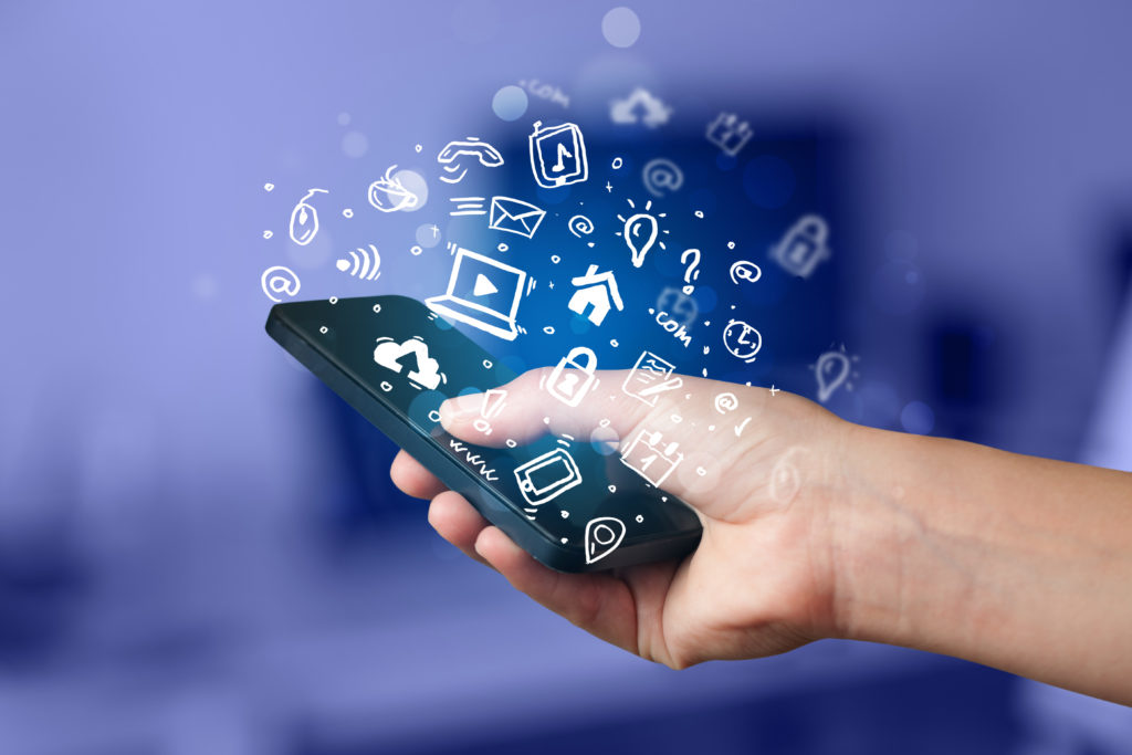 Ini Dia Peluang Kerja Menjanjikan Mahasiswa Jurusan Mobile Application and Technology!