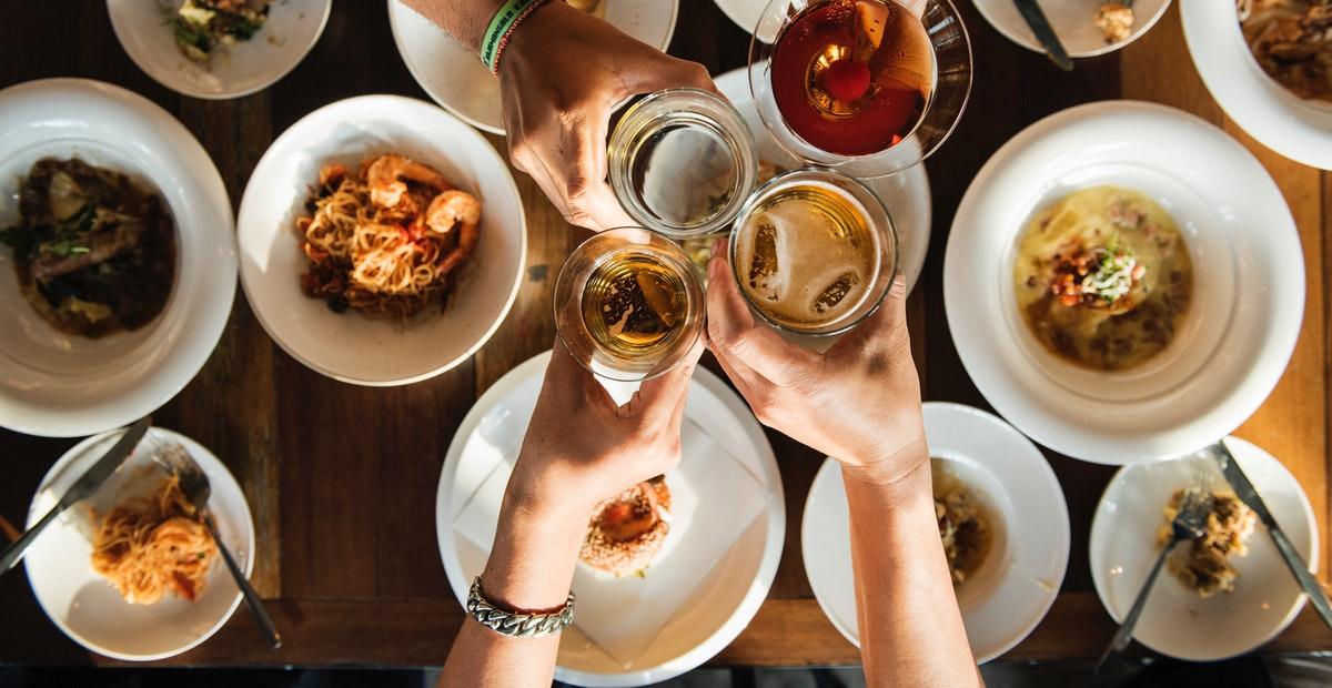 7 Tempat Makan Enak Dekat Kampus BINUS@Bandung