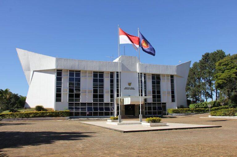 Prodi Binus University