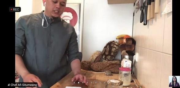 Mengenal Sourdough, Alternatif Sehat dan Nikmat untuk Para Pecinta Roti