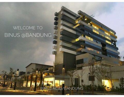 Rekomendasi Indekos Eksklusif yang Nyaman dan Terjangkau di Sekitar BINUS@Bandung
