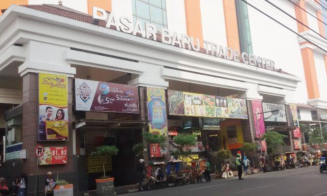 BINUS@Bandung
