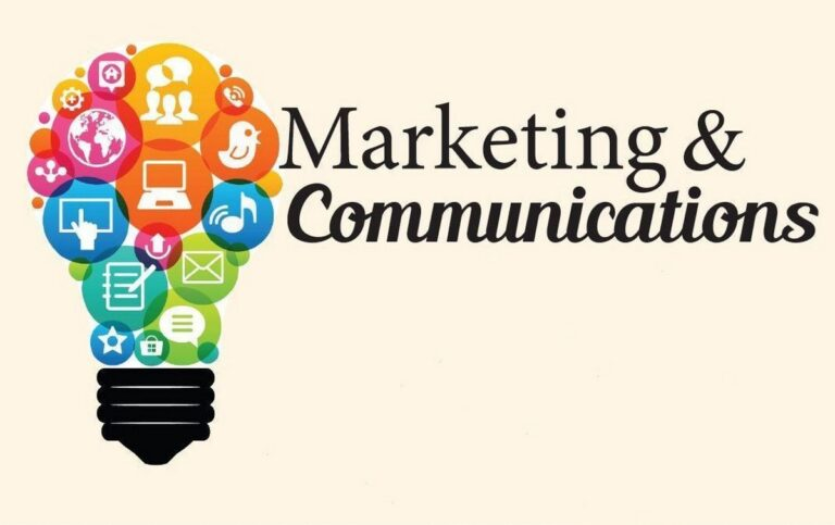 Marketing Communication BINUS