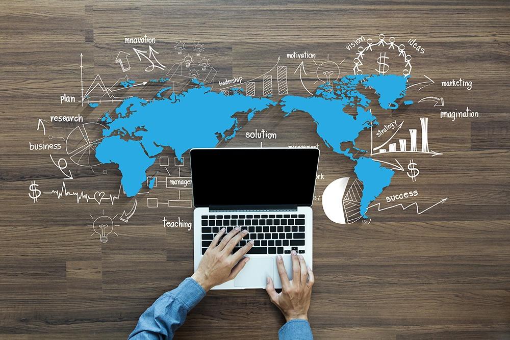 Mengapa Anak Muda Harus Belajar Marketing Internasional?