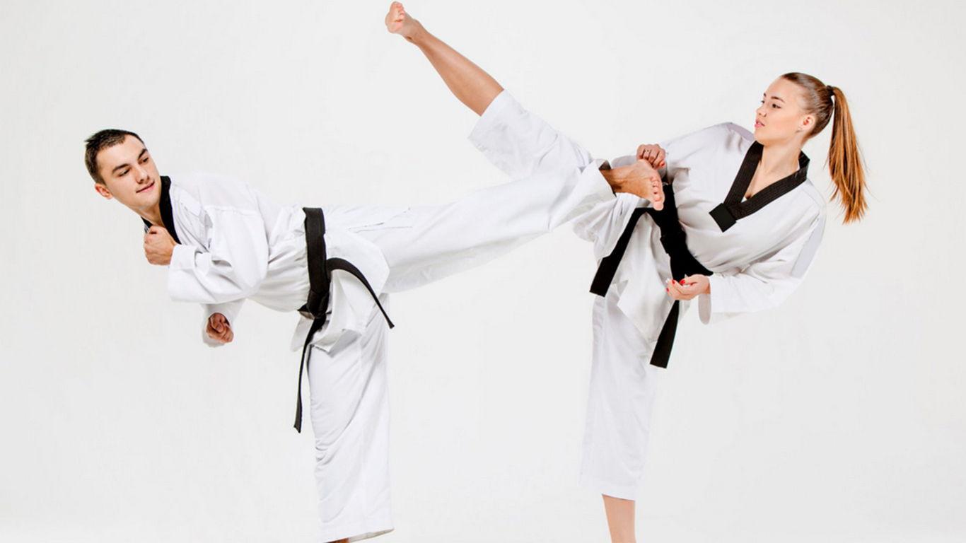 3 Teknik Dasar Taekwondo yang Perlu Dikuasai Pemula